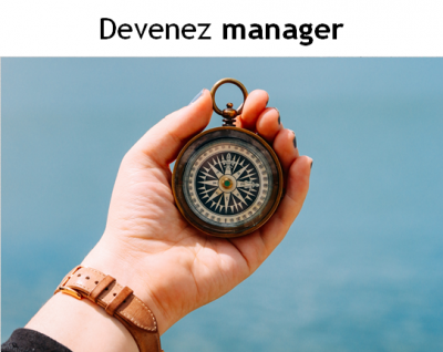 Devenez manager